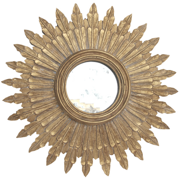 santo g mirror from Worlds Away