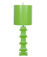 LMPHG Table Lamp from Worlds Away