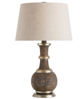 Arteriors Huxley Table Lamp