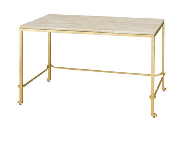 The Delano Collection pays homage to decorator Billy Baldwin with étagères and occasional tables