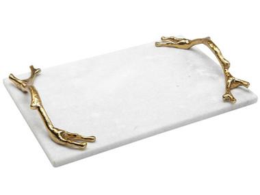 Branch handle tray