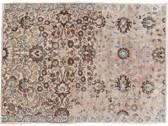 Hand woven Turkish rug
