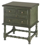 Beautifully designed drawer chest that will add beauty to one's home.