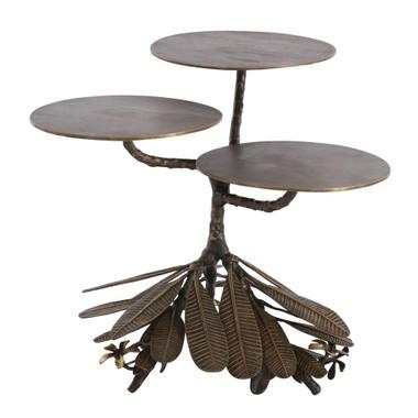 Spiegel Side Table