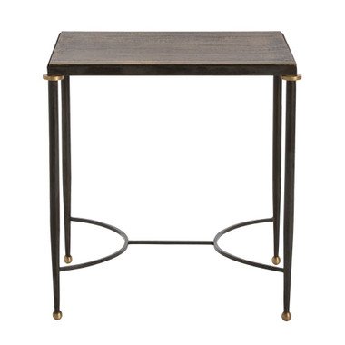 Tippin Side Table