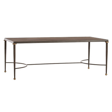 Tippin Cocktail Table