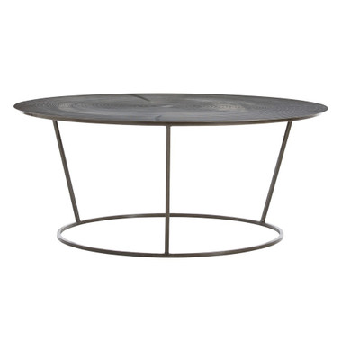 Sequoia Cocktail Table