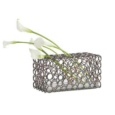 Affleck Rectangle Vase