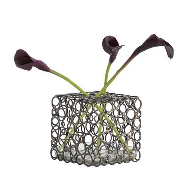 Affleck Square Vase