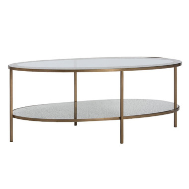 Percy Cocktail Table