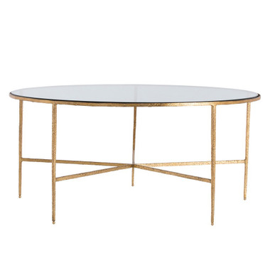 Winchester Round Cocktail Table