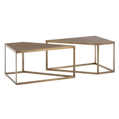 Austin Cocktail Table, Set of 2