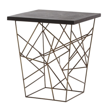 Liev Side Table