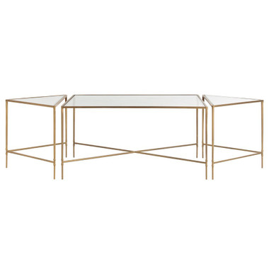 Alice Coffee Table, Set of 3