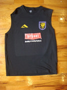 AthletiCorp - Palmer Chiropractic Rugby Sleeveless Performance T - L