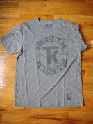 TOKU - Tee Shirt - Grey - L