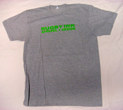 Rugby Ink Tee - American Apparel