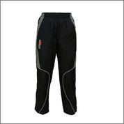 Samurai Rapaki Pants - Black/Grey