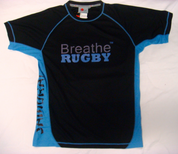 Breathe Rugby Surf Tee