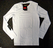 CCC Long Sleeve Compression Hot