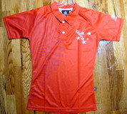 Impact - Samoa - Performance Polo - Size Medium