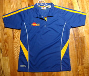 Samurai - Performance Polo - Size Medium (W)