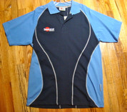 Samurai - Cotton Polo -  Size Large