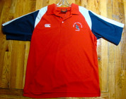 Canterbury - New York Athletic Club - Performance Polo - Size XL