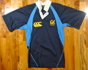 Canterbury - Cal Rugby - Rugby Jersey - SMALL