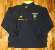 NURI - Ballinasloe Town Hurling Club A.F.C - 1/4 Zip Track Jacket - XL