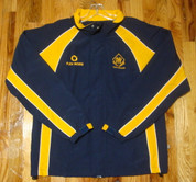 PlayMore - Newbridge Rugby - Rain Jacket - XS