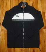 Canterbury - Stadum Track Jacket - SMALL