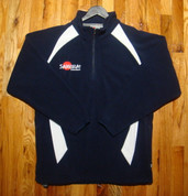 Samurai - Team Fleece Jacket - MEDIUM
