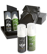 Collé Jewelry Cleaning Mousse & Golf Shine Gift Box