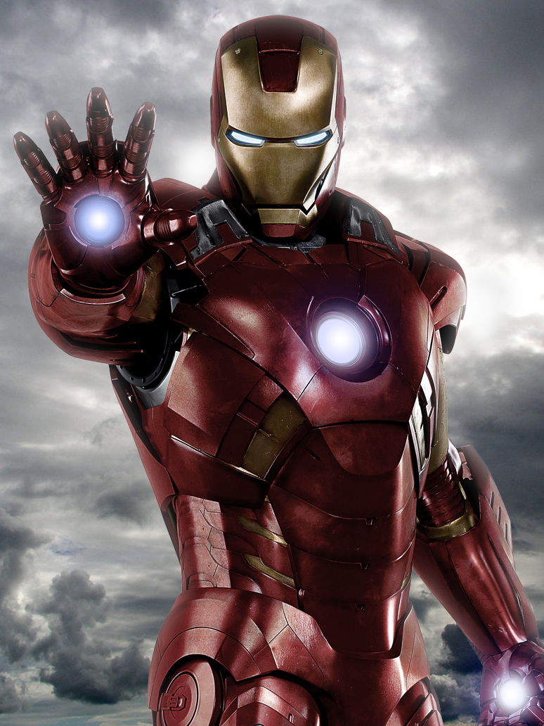 What's the Status of Iron Man 4? - Armory Replicas