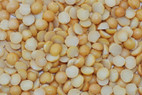 Yellow Split Peas Ten (10 KG)