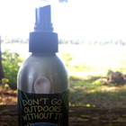 Beat It! All Natural Insect Repellent - Dented 8oz Sale!