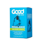 Good Clean Love Bio-Match Balance Moisturizing & Cleansing Personal Wipes