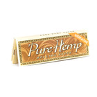 Pure Hemp Unbleached Rolling Papers (50 Papers)