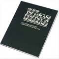Golding: The Law & Practice of Reinsurance