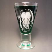 Hellfire Cthulhu goblet