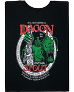 Dagon Stout shirt