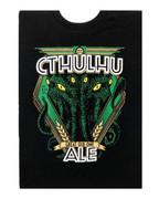 Cthulhu Ale T-shirt
