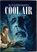H. P. Lovecraft's Cool Air DVD