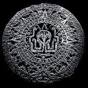 Aztec Cthulhu shirt