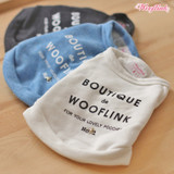 BOUTIQUE de WOOFLINK