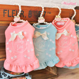 BABY GIRL MINI DRESS