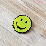 SMILE BROOCH