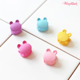 MINI TEDDY CLIP