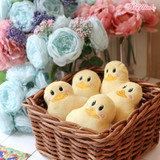 CUTE LITTLE DUCKY PLUSH TOY